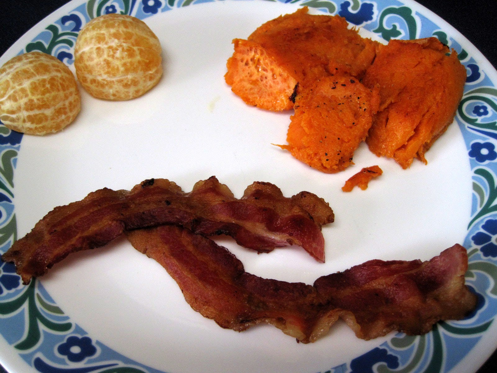 AIP breakfast