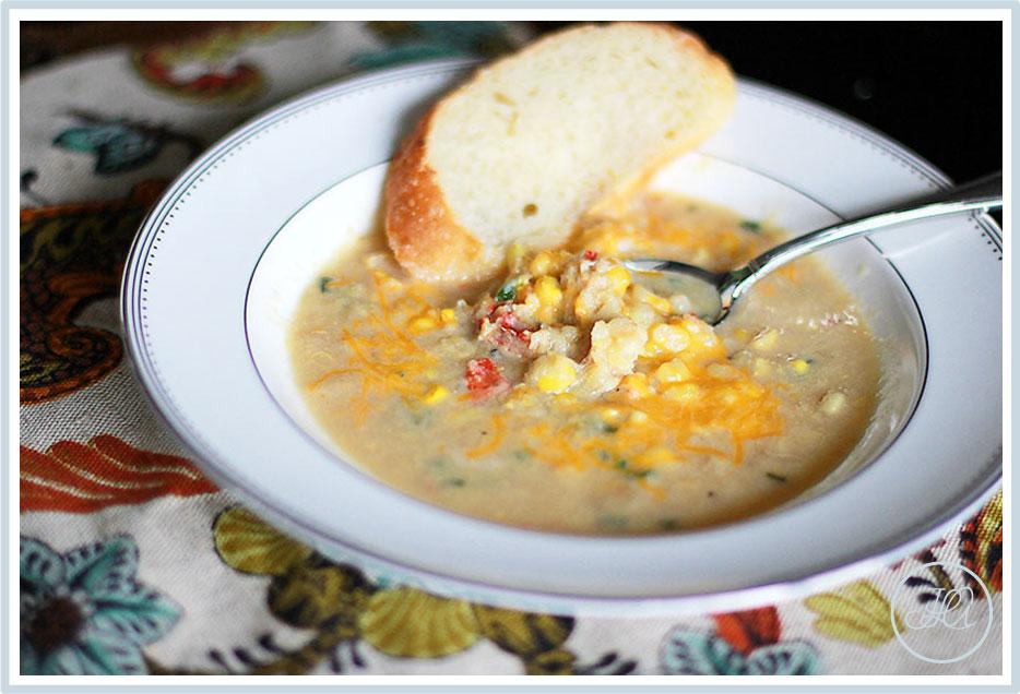 Lobster Chowder Recipes — Dishmaps