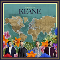 Best of Keane CD