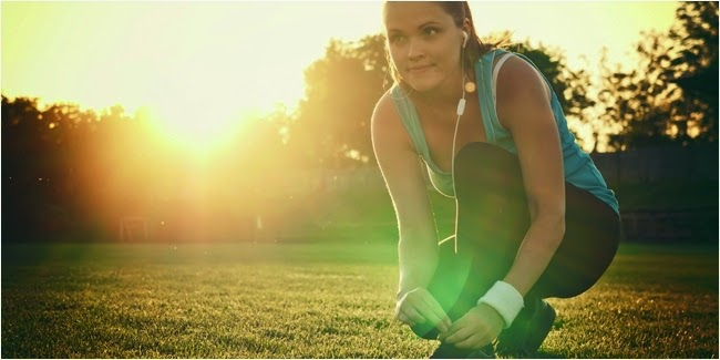 Kesehatan : Tips Pembakaran Kalori