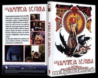 La Vampiresa Desnuda [1970] Descargar cine clasico y Online V.O.S.E, Español Megaupload y Megavideo 1 Link