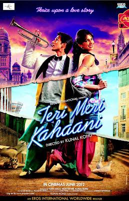 TERI MERI KAHAANI (2012) :: MP3 SONGS