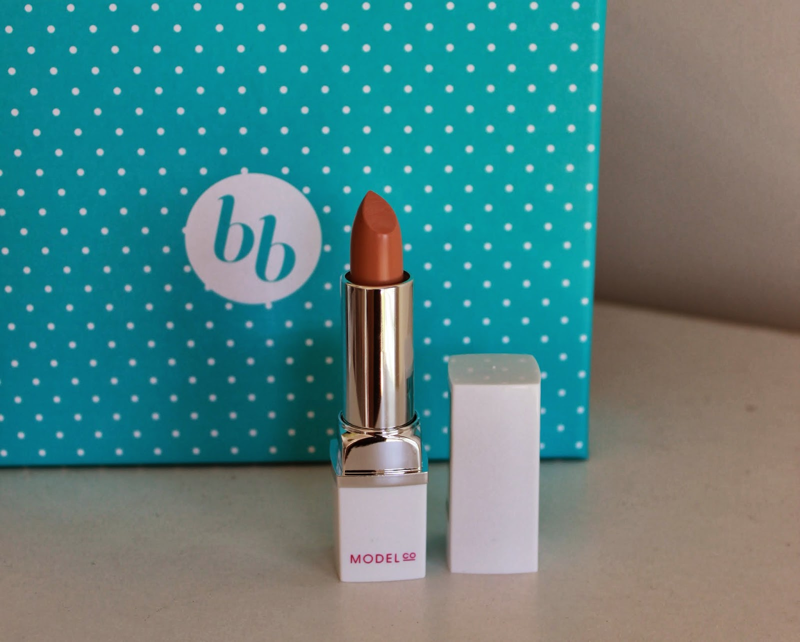 Makeup, beauty box, lipstick, cosmetics, nude,