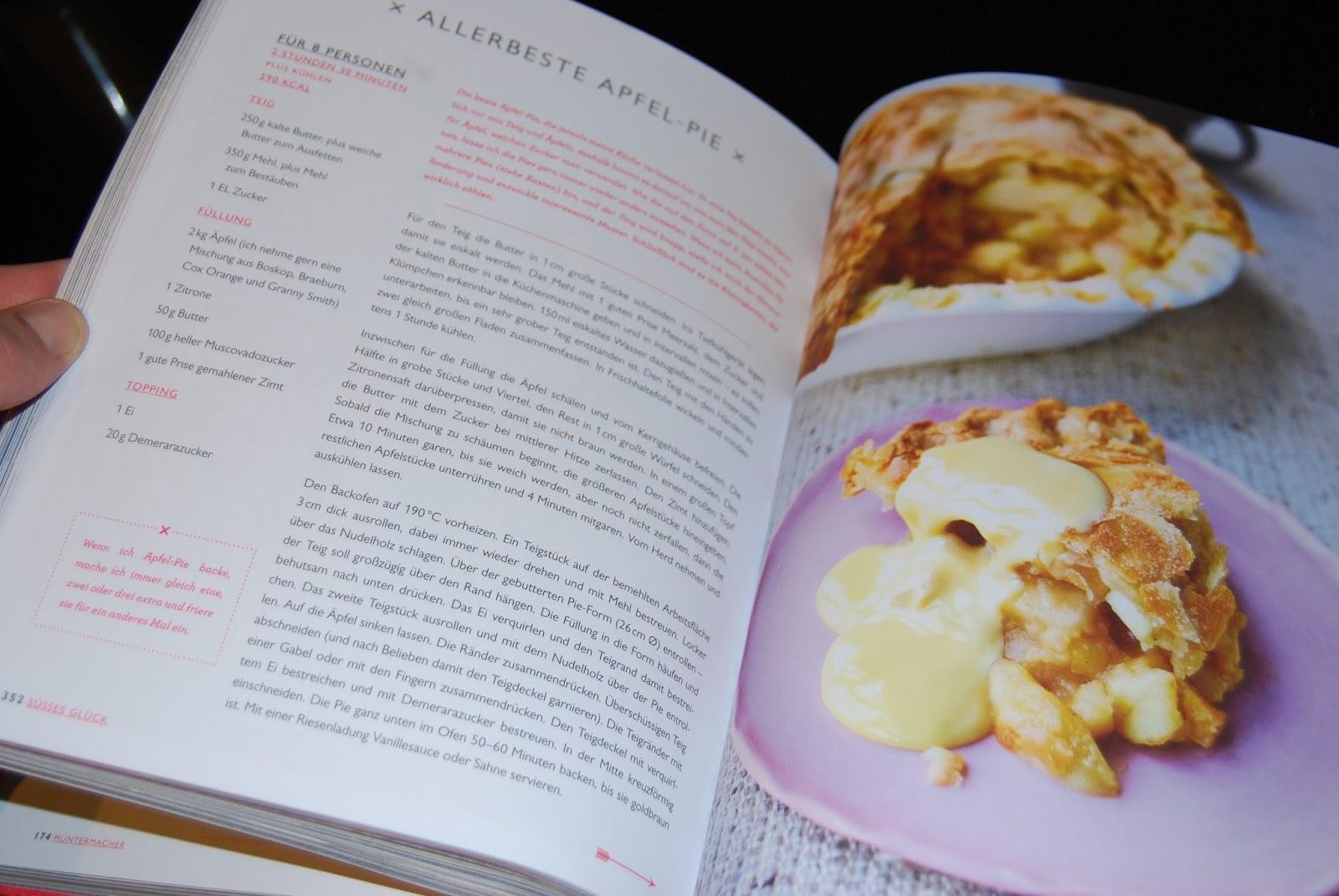 Die Gourmands: Apple Pie nach Jamie Oliver