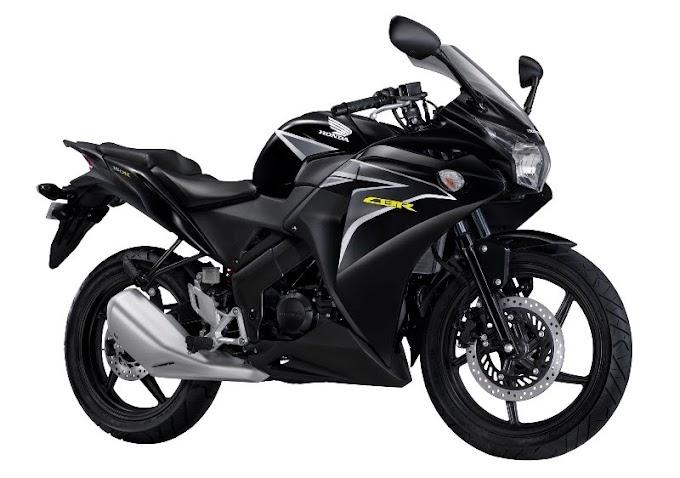 Honda CBR150R Pakai Ban Cungkring, Safety Kah?