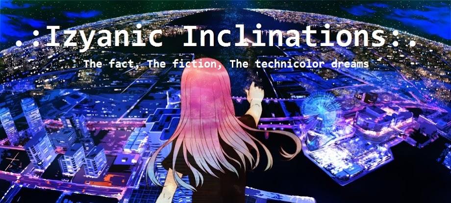 .:Izyanic Inclinations:.