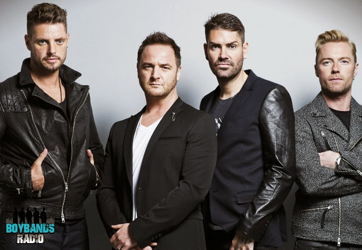 Listen to all Boyzone's greatest hits on BoybandsRadio.com