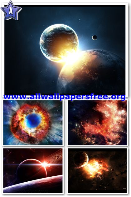 400 Amazing Digital Art Space Wallpapers 1600 X 1200 Px