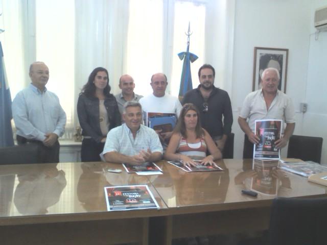 chacabuco encuentro regional de teatro independiente marzo
