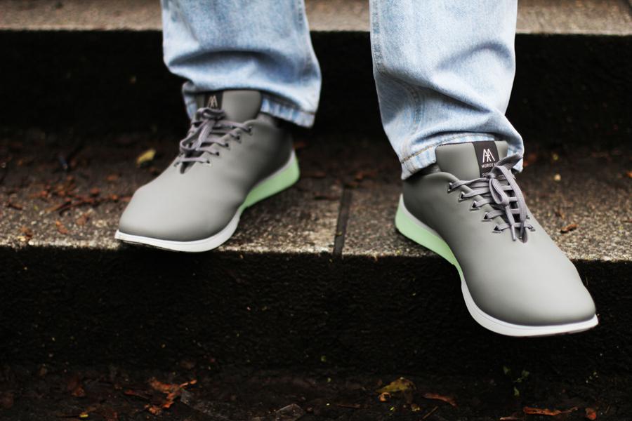 muroexe schuhe sneaker