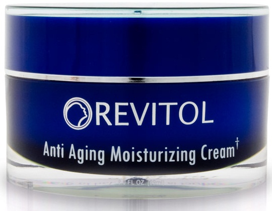 revitol anti aging cream for wrinkles