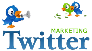 A Traditional Twitter Marketing Strategy