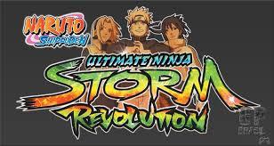 save game 100%-Naruto Shippuden Ultimate Ninja Storm Revolution