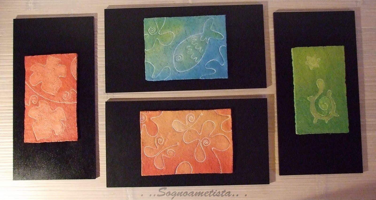 Sognoametista pannelli decorativi linea frammenti - Lds pannelli decorativi ...