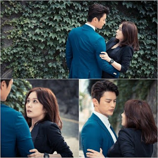 Sinopsis Drama Korea Remember You / Hello Monster