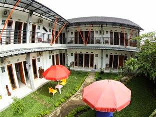 Hotel Dekat Cipanas Garut, Harmony Guest House