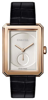 Montre Chanel Boy.Friend
