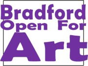 Bradford Open for Art