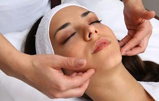Massoterapia feminino
