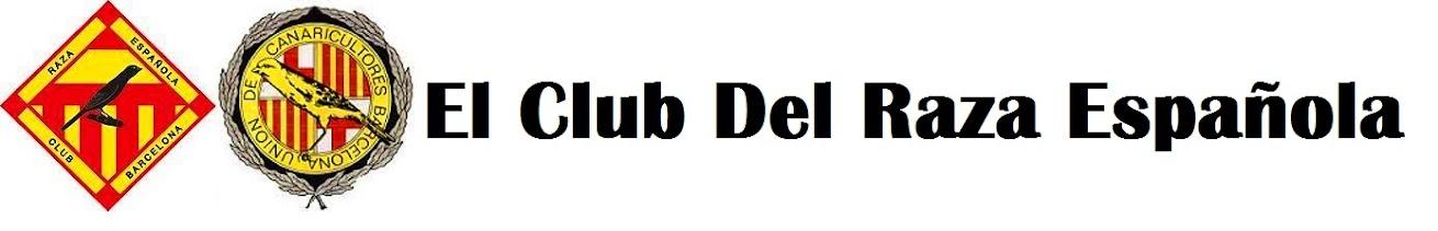 Club Del Raza Española