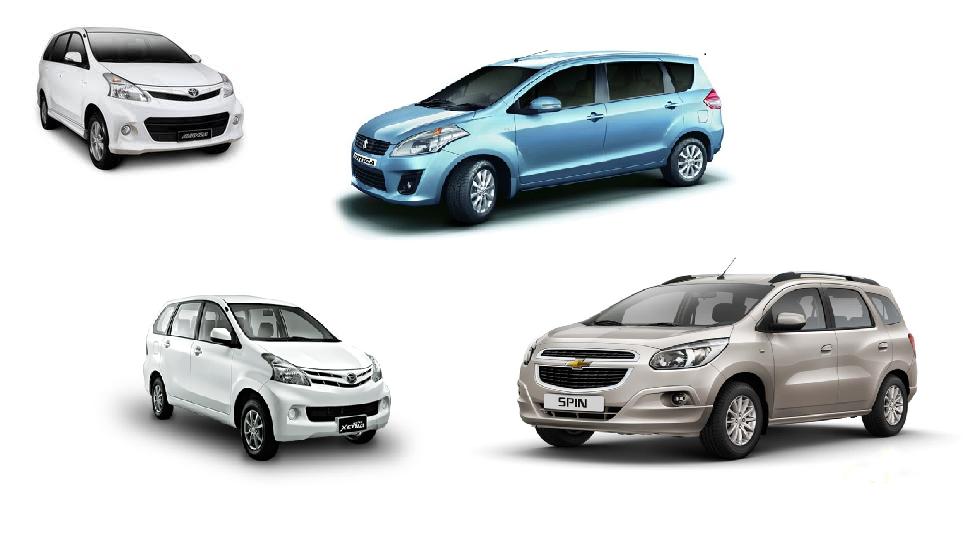 Rental Mobil Padang