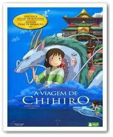 Download A Viagem de Chihiro