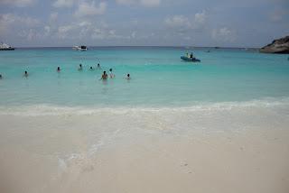 Donald Duck Bay Similan Island number 8