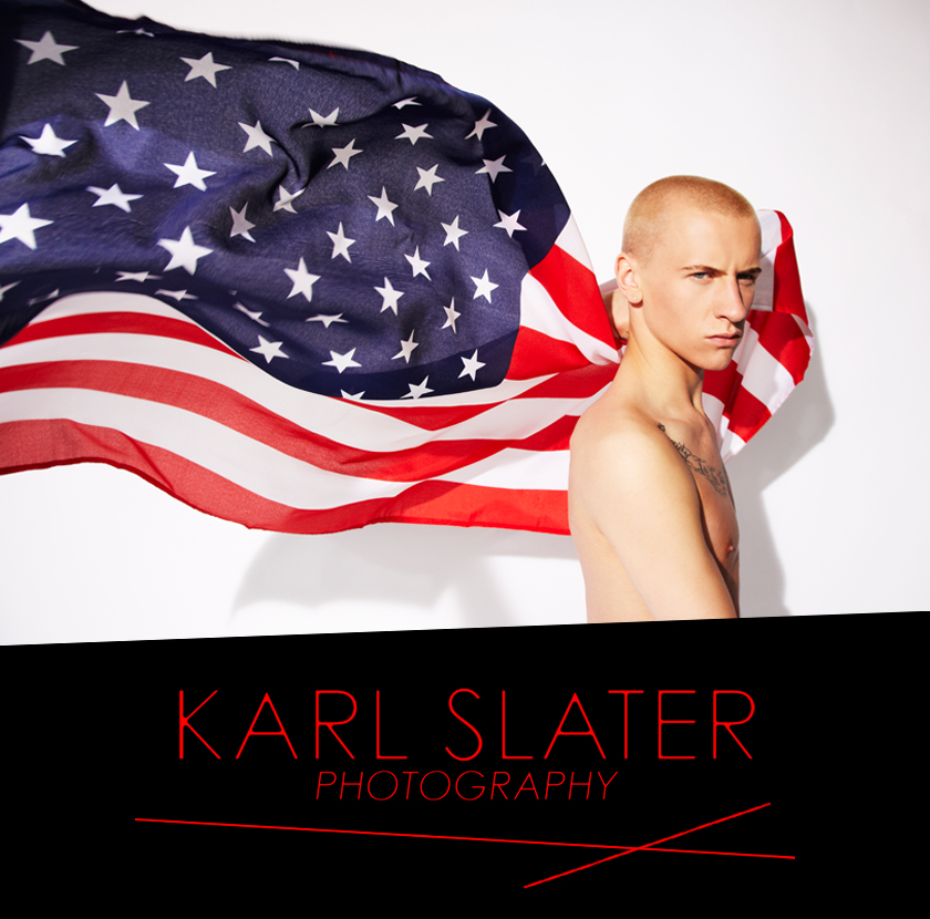 Karl Slater