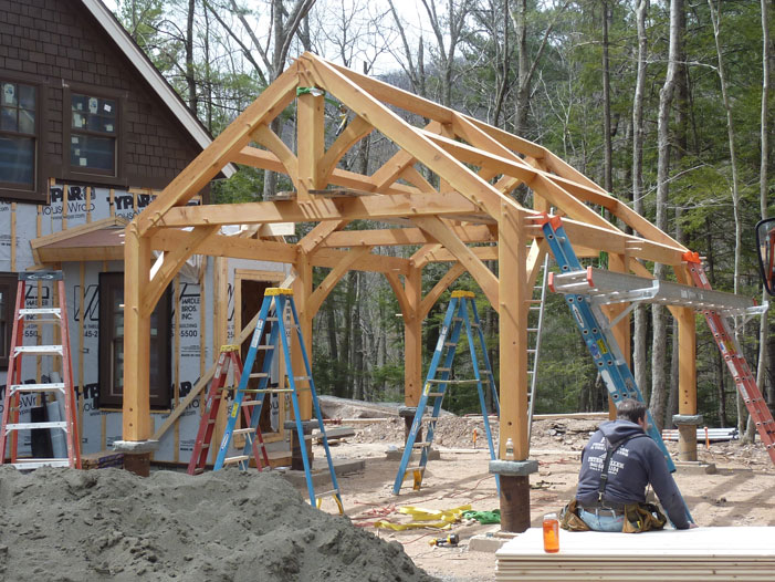 Best Woodworking Plan A Frame Carport Plans Wooden Plans