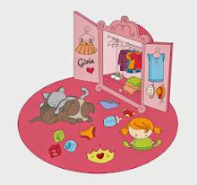 Il mini fashion blog di Gioia