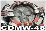 建設兵団強化装備 CDMW-48