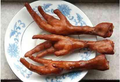 masakan ceker ayam, cakar ayam, ceker ayam, olahan dari ceker ayam, recipes