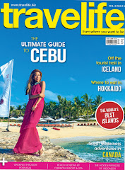 TRAVELIFE VOL. 8, ISSUE 6 2016