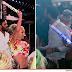Britney Spears fue vista en un club nocturno en Las Vegas