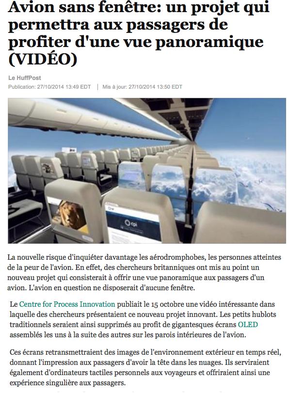 http://quebec.huffingtonpost.ca/2014/10/27/avion-sans-fenetre-profiter-vue-panoramique-en-plein-vol_n_6055846.html