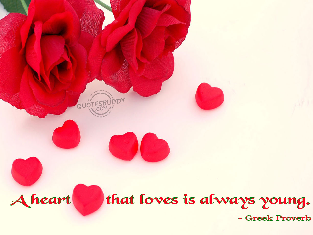 wallpaper: Love Wallpapers With Quotes