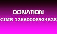 Donation taknakgemuk