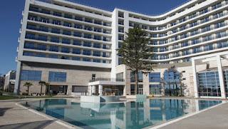 hotel Sochi, photo