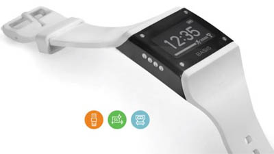 Intel Kian Serius Garap Teknologi Wearable Device