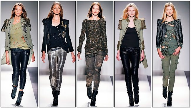 Darko Lukac Fashion Timeless