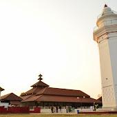 Kilas Pandang Sejarah Kabupaten Serang Part 1