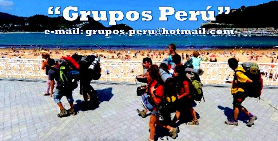 Grupos Perú