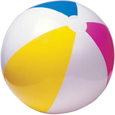 Beach Ball Invitations for good invitation template