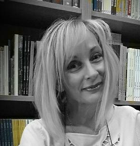 Amparo Carballo Blanco/ directora Ed. Hontanar