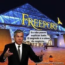 Socrates freeport