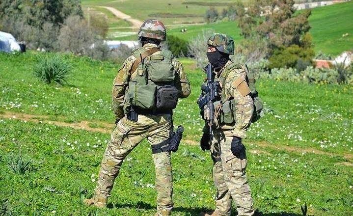 عاجل / مقتل ثلاثة ارهابيين في ساقية سيدي يوسف على يد قوات الامن و الجيش