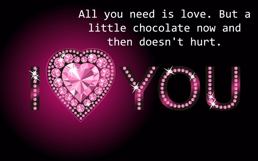 Cute valentines day quotes valentine jinni for Sweet valentine day quotes for her