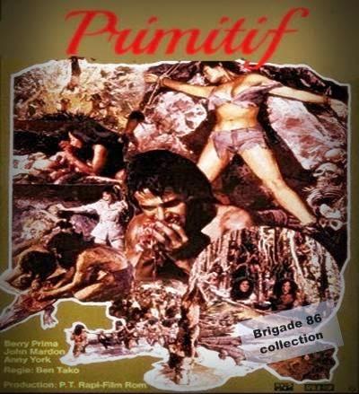 Brigade 86 Movies Center - Primitif (1978)