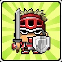 Dots Heroes v1.6 Mod Apk (Mega Mod)