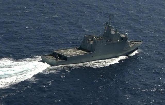 encontrados muertos militares helicóptero SAR canarias